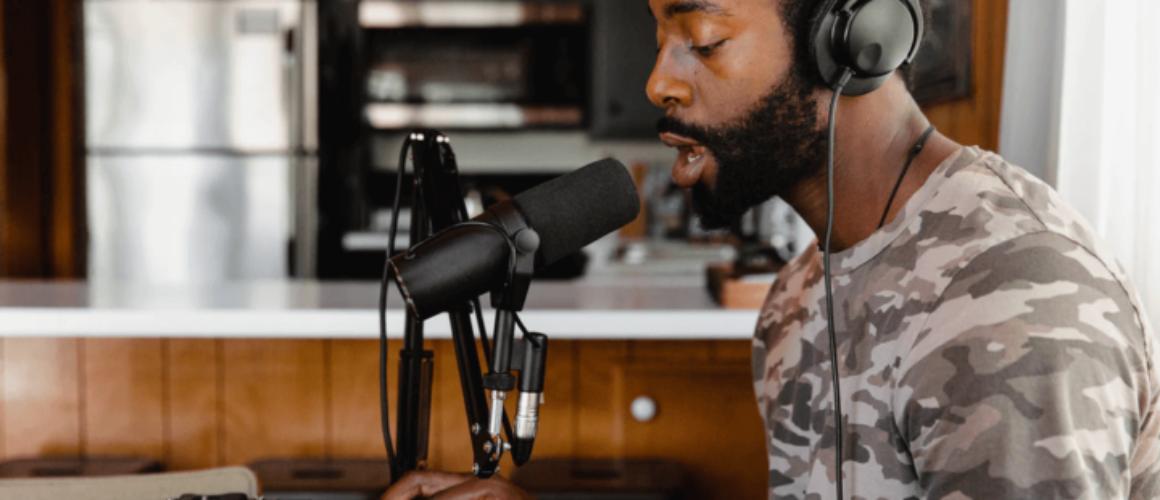 Music Podcast