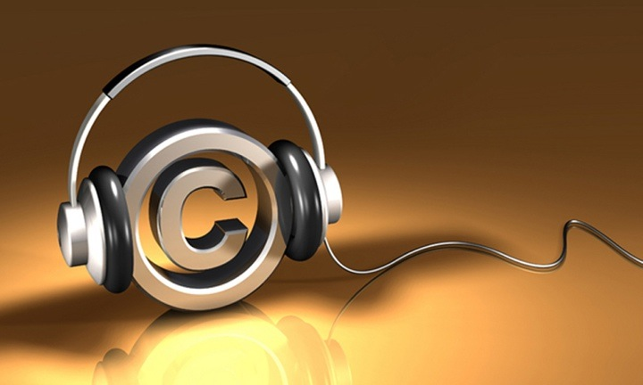 Music Copyrights