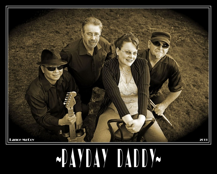 Payday Daddy Band